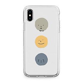 Ốp điện thoại trong suốt dành cho iphone 5 / 6 / 7 / 8 / xr / x / xs / xs max / 11 / 11pro / 11pro max / 12 / 12 mini / 12 pro / 12 pro max - A1041