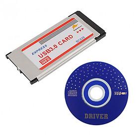 Adapter Thẻ Nhớ Và USB 3.0 (75 * 34 * 5 mm)