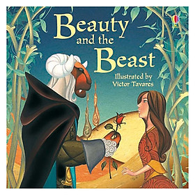 Usborne Beauty and the Beast