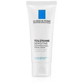 La Roche-Posay Kem Dưỡng Làm Dịu Và Bảo Vệ Da Quá Nhạy Cảm Toleriane Skincare Cream 40ml