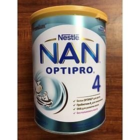 Sữa Bột Nestlé NAN Nga Optipro 4 (800g) - Mẫu mới