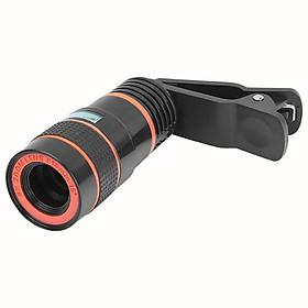 Ống kính zoom 8x cho máy ảnh trên smartphone