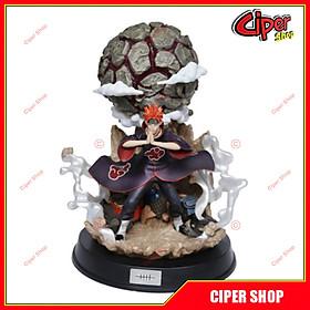 Mô hình Nhân vật Pain Lục Đạo 22cm - Figure Action Naruto