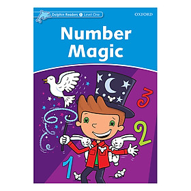 Oxford Dolphin Readers Level 1: Number Magic