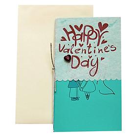 Thiệp Valentine imFRIDAY LOV35