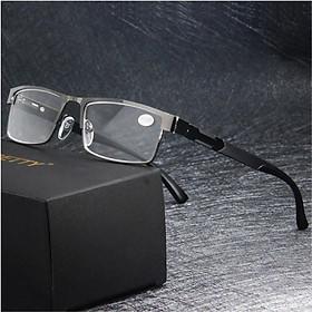 Kính viễn thị  kính lão thị mắt cực sáng và trong g�ng lò xo đàn hồi nhìn chữ cực nét và không nhức mắt PKTM_139