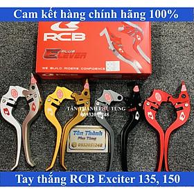 Tay thắng RCB dành cho Exciter 135, Exciter 150 (1 cặp)