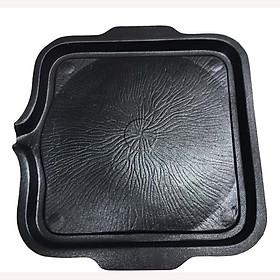 Khay nướng chống dính vuông 32cm