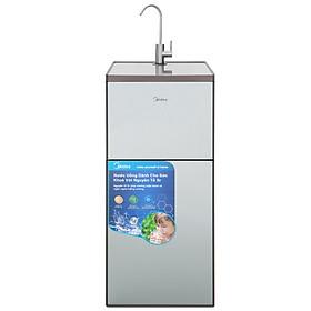 Máy lọc nước RO Midea 9 lõi MWP-S0920MR - Hàng Chính Hãng