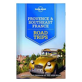 Provence & Southeast France Road Trips 1Ed