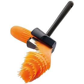 Dụng cụ tỉa hoa cà rốt, rau và trái cây