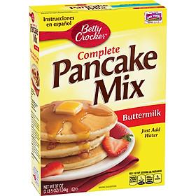 Bột làm bánh Pancake Complete Mix Buttermilk