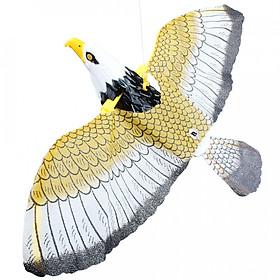 Chim Ưng Nhựa Điện
