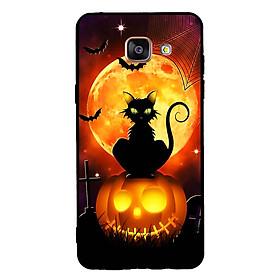 Hình đại diện sản phẩm Ốp lưng Halloween viền TPU cho điện thoại Samsung Galaxy A5 2016 - Mẫu 05