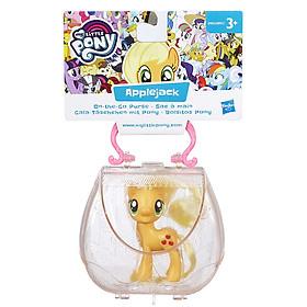 Túi Pha Lê Sành Điệu Apple Jack - My Little Pony - B9826/B8952