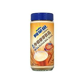 Thức uống sữa mạch nha giàu canxi Ovaltine - 400g