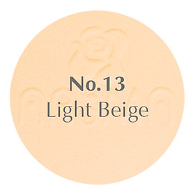 Phấn phủ dạng nén siêu mịn Aroma Two Way Cake Hàn Quốc 14g No.13 Da sáng tặng kem móc khoá-1