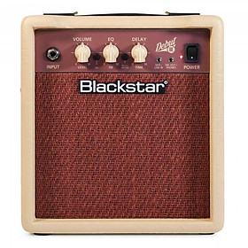 (Chính hãng Blackstar) Electric Amplifier BLACKSTAR Debut series 10E 10Watts BA198010
