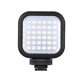 Đèn LED Mini Godox LED36 Cho Máy Ảnh DSLR DVR