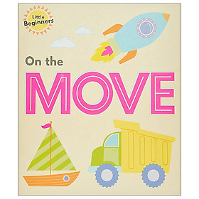 Little Beginners: On The Move