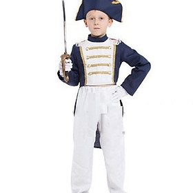 Đồ hóa trang trẻ em - Napoleon | Na-pô-lê-ông
