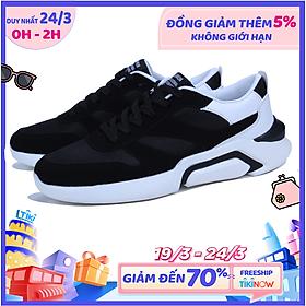 Giày Sneaker Nam Thể Thao Mẫu Mới YAMET S9-0989WB
