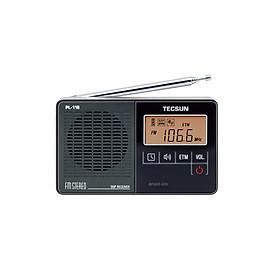 Radio Tecsun PL-118 (Hàng nhập khẩu)