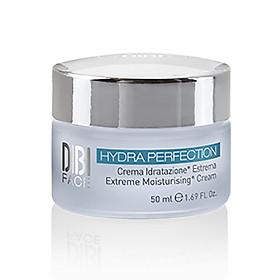 DIBI FACE HYDRA PERFECTION Extreme Moisturising Cream