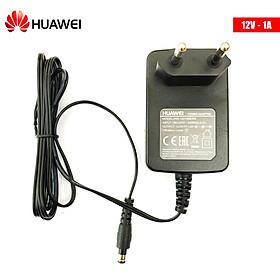 Nguồn Huawei 12V -1A Dùng Cho Camera, Wifi, Dock Ổ Cứng ( Adapter 12V )- Hàng Nhập Khẩu