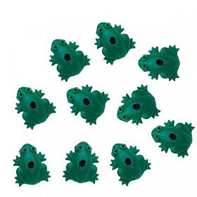 Bộ 10 cái béc tưới cây DripPets Frog. Xuất xứ: Australia.