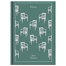 Emma (A Penguin Classics Hardcover)