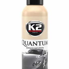 K2 Quantum - Sáp đánh bóng và bảo vệ sơn cao cấp