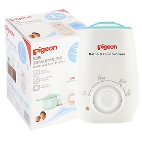Máy Hâm Sữa Pigeon RA09