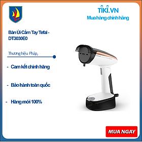 Bàn Ủi Cầm Tay Tefal - DT3030E0 - Hàng Chính Hãng