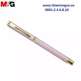 Bút máy kim loại M&G - AFP43102 thân hồng