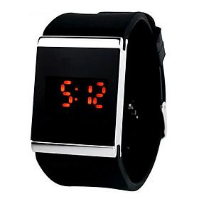 Đồng hồ điện tử nam,nữ thời trang, năng động , cá tính 109