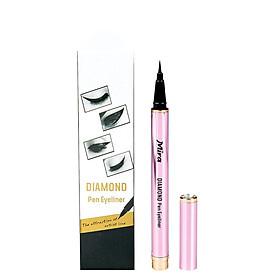 Bút Kẻ Mắt Mira Diamond Pen Eyeliner - B683
