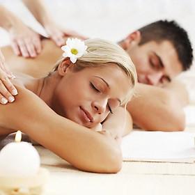 Massage Phú Thọ - Massage Body VIP Vật Lí Trị Liệu Bấm Huyệt Phục Hồi Sức Khỏe 120 Phút