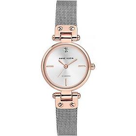 Đồng hồ thời trang nữ ANNE KLEIN 3003SVRT