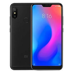 Điện Thoại Xiaomi Mi A2 Lite (4/64) - Hàng Chính Hãng