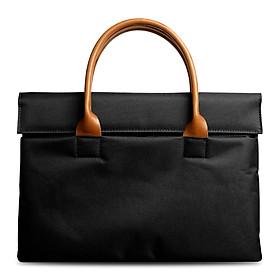 Túi đựng Macbook 13 inch, 15 inch, phù hợp với Macbook Air, Macbook Pro, laptop công sở ultrabook mỏng nhẹ, nhỏ gọn