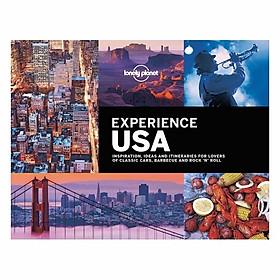 Experience Usa 1Ed.