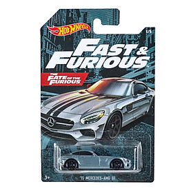 Siêu xe Fast and Furious 15 MERCEDES-AMG GT GJV57/GDG44