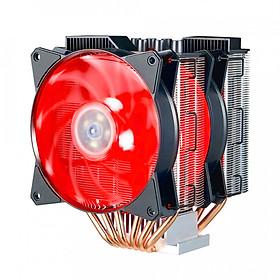 Quạt Tản nhiệt CPU Cooler Master MasterAir 620P - Hàng Chính Hãng