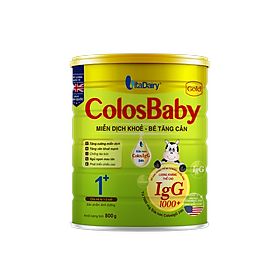COLOSBABY GOLD 1+ 800G - S