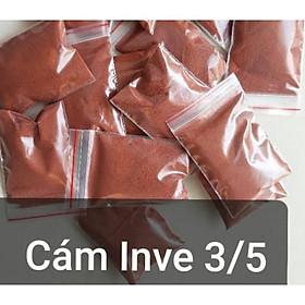 Cám Inve Thái 3/5 - Thức ăn phù hợp cho rất nhiều loại cá, tôm tép cảnh - 1kg