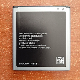 Pin Dành cho điện thoại Samsung Galaxy J3