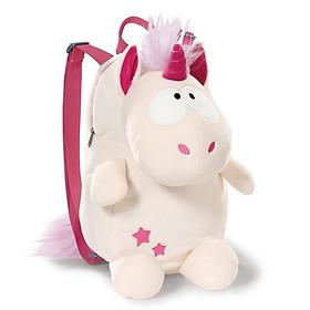 Ba Lô Thú Bông Unicorn Theodor 40115