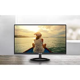 Màn Hình máy tính ASUS VA27EHE 27 inch IPS Full HD Viền Mỏng Bảo Vệ Mắt - Hàng chính hãng