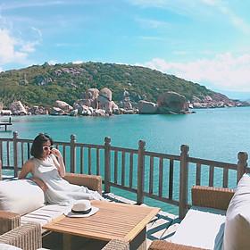 Tour Nha Trang - Hang Rái - Vịnh Vĩnh Hy - Vườn Nho - Bình Lập 01 Ngày, Khởi Hành Hàng Ngày Từ Nha Trang